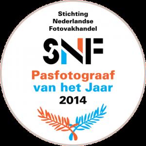 pasfotograaf van het jaar